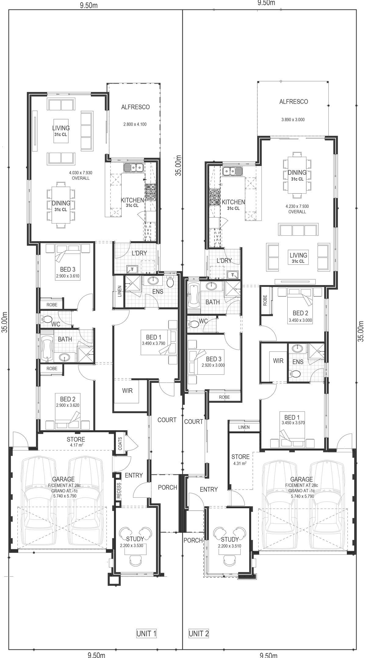 DUPLEX_floorplan