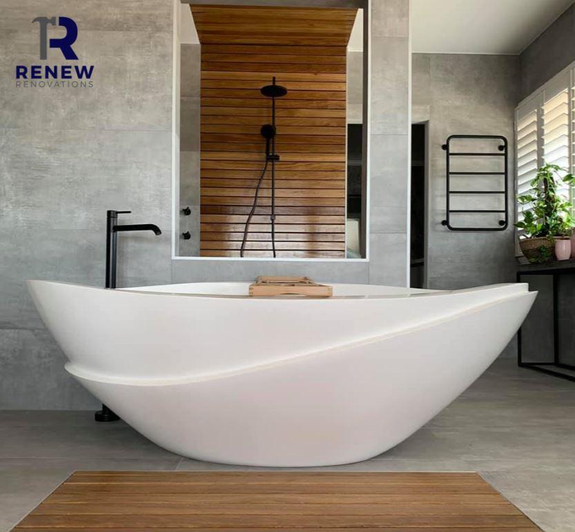 Gold Coast Bathroom Reno Renew Renovations