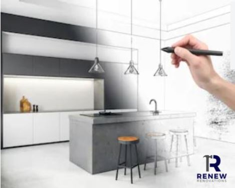 Gold Coast modern Kitchen Renew
