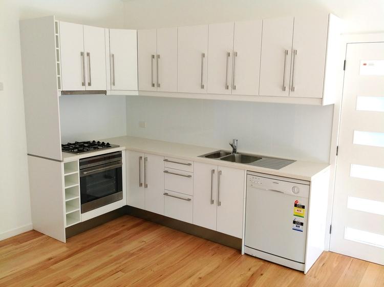 Granny Flat Extension Kitchen