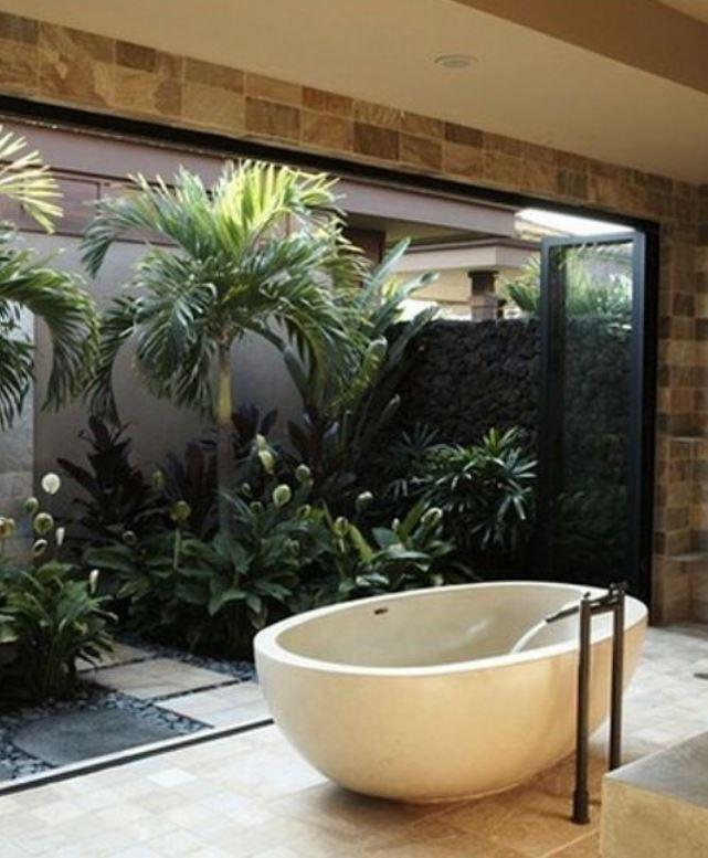 Inner Sanctuary bathroom