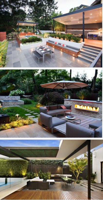 Landscaping Gold Coast Renovations