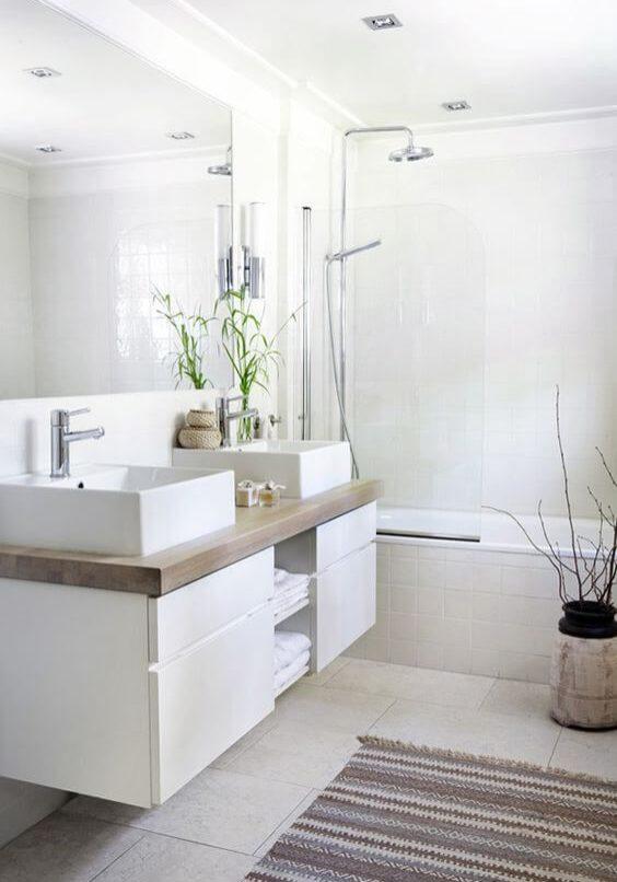 Custome bathrooms Renew Renovations