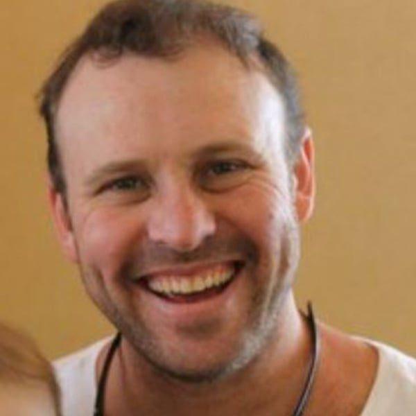 Darren Williams