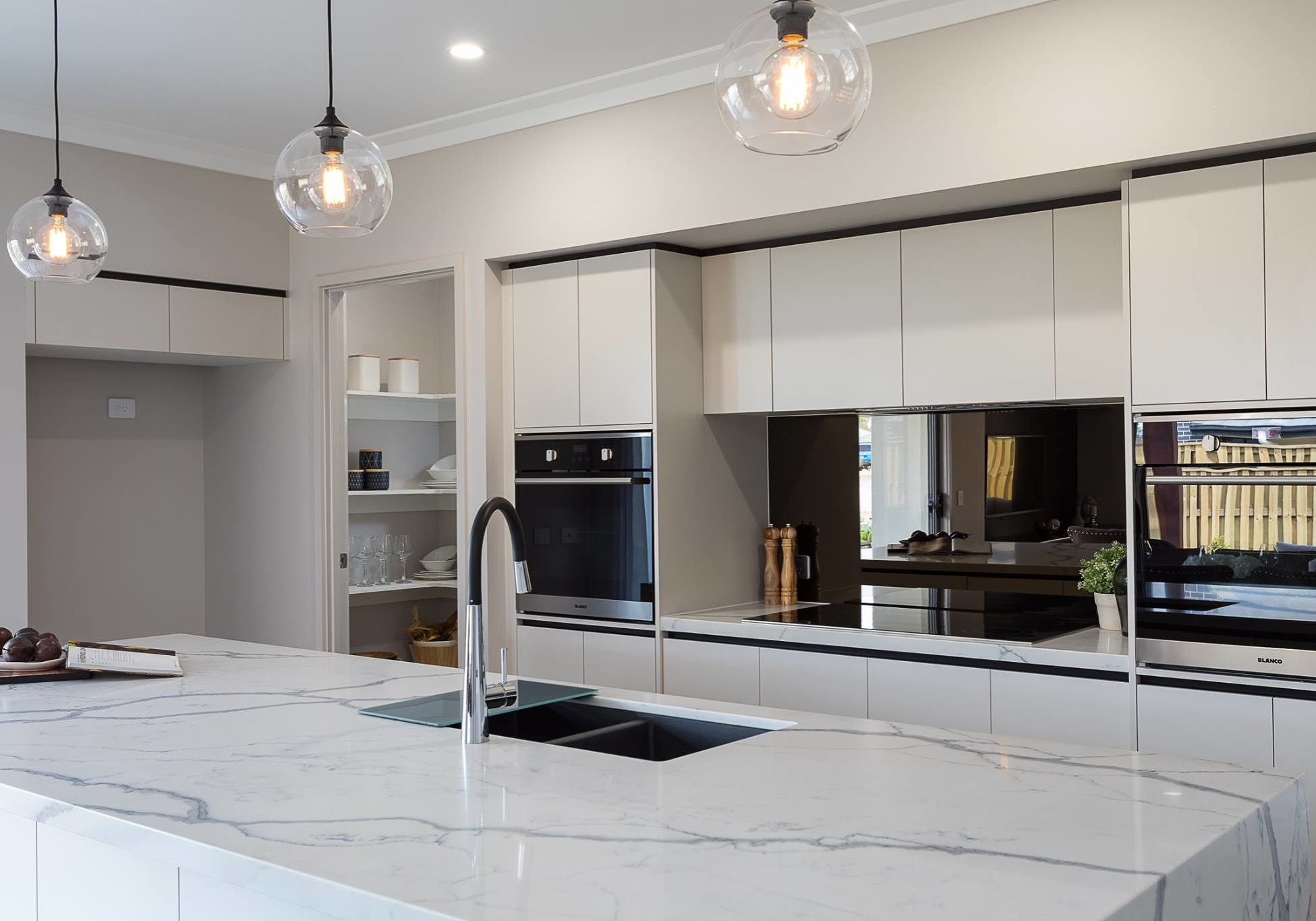 Quality kitchen renovation
