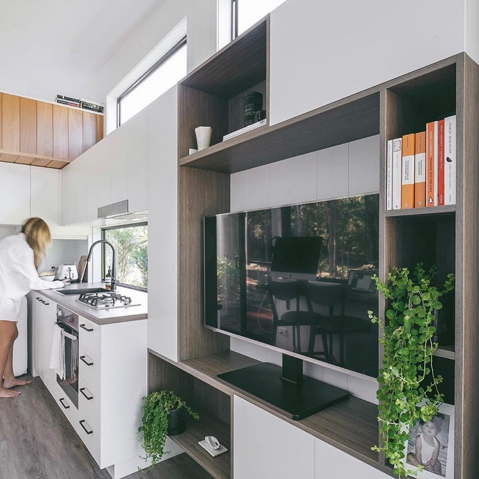 granny flat for teenagers