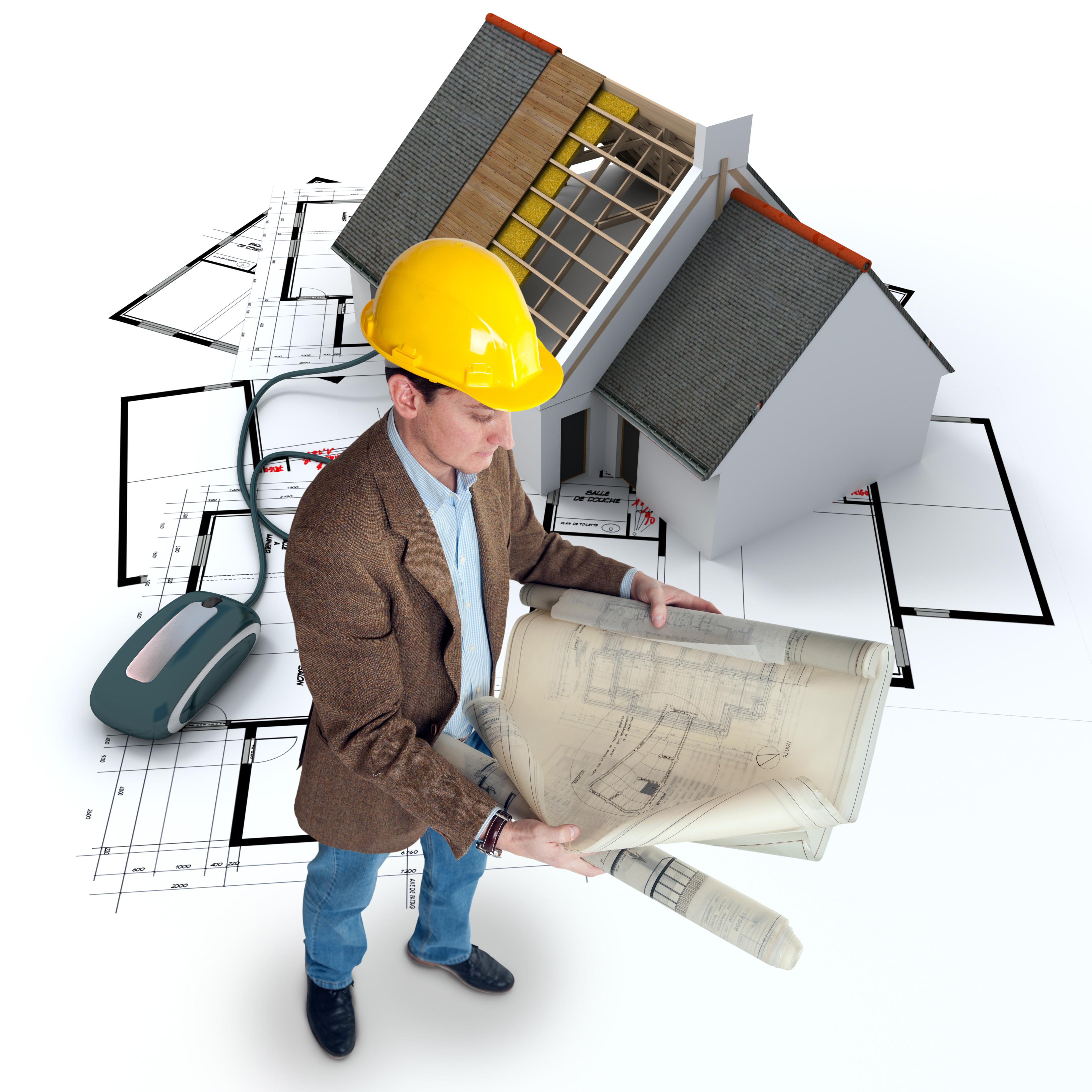 Renovation Design build manage